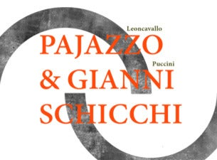 Pajazzo & Gianni Schicch