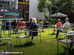 Sommerbühne - Zwickau