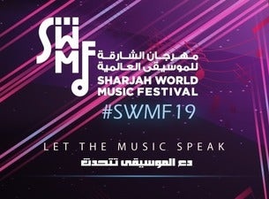 Sharjah World Music Festival 2019