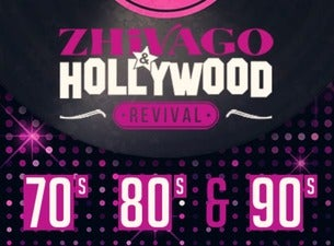 Zhivago & Hollywood Revival