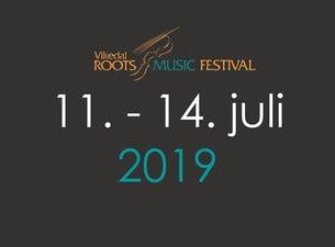 Vikedal Roots Music Festival