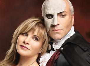 Das Phantom der Oper mit Deborah Sasson und Uwe Kröger