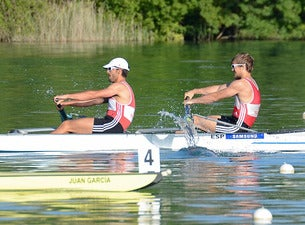 Mediterranean Games - Rowing