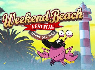 Festival Weekend Beach Torre del Mar 2019