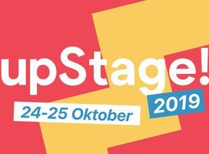 upStage! Festival