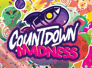 Countdown Madness