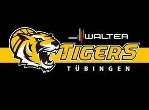 Walter Tigers Tuebingen