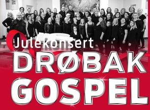 Julekonsert med Drøbak Gospel
