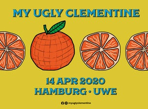 My Ugly Clementine