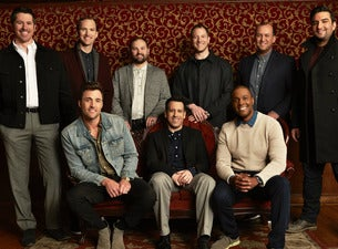 Straight No Chaser (US) - 'The Open Bar Tour'