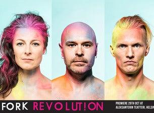 Aleksanterin Teatteri: FORK Revolution