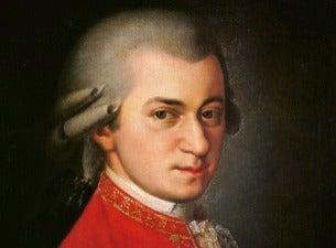 Mässa i c-moll samt Vesperae solennes de Confessore av W. A. Mozart