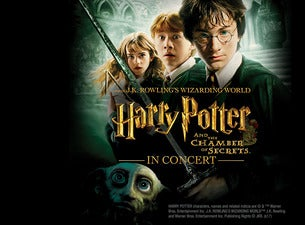 Harry Potter and the Chamber of Secrets(TM)