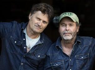 Henning Kvitnes & Poul Krebs