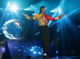 Michael Lives Forever