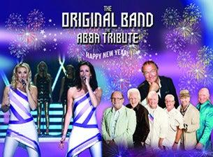 The Original Band The ABBA Tribute