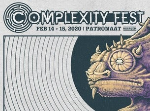 Complexity Fest