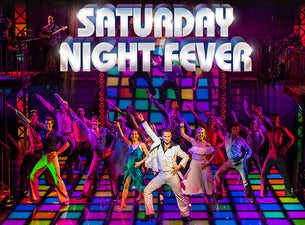 Saturday Night Fever - 18.03.2020 19:30