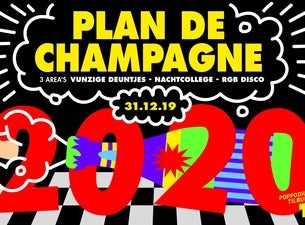 Plan de Champagne