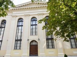 Centrum Kultury i Edukacji Żydowskiej w Synagodze Pod Białym Bocianem