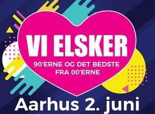Vi Elsker 90'erne Aarhus