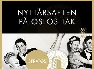NYTTÅRSPARTY