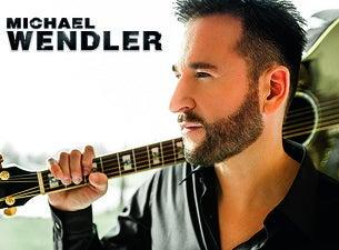 Michael Wendler Tickets 2018 19 Concerts Tour Ticket