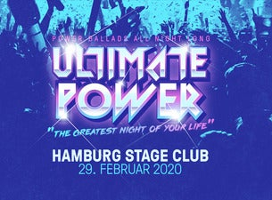 Ultimate Power Club