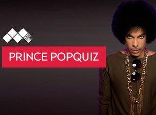 Prince Popquiz