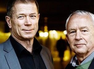 Ove Dahl og Kurt Kragh
