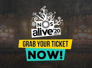 NOS Alive'20