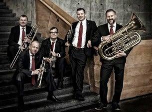 Scandinavian Brass Quintet