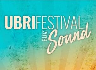 UbriFestival Sound 2019