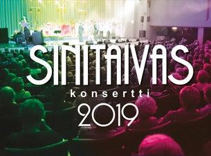Sinitaivas -konserttikiertue