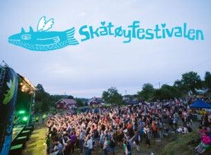 Skåtøyfestivalen