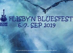 Flisby'n Bluesfest