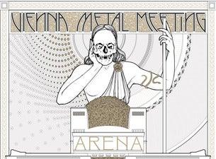 Vienna Metal Meeting