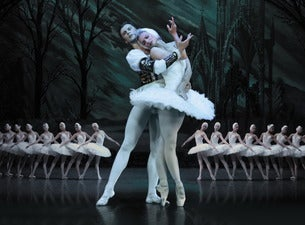 Schwanensee - St.-Petersburg Balletttheater