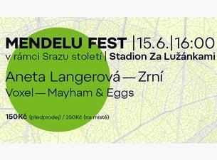 MENDELU Fest