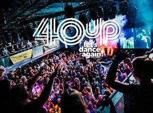 40up Metropool