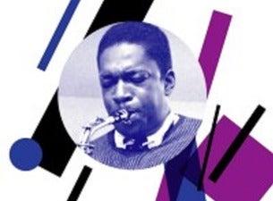 Tribute To World Legends: John Coltrane