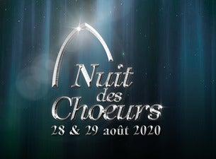 La Nuit Des Choeurs