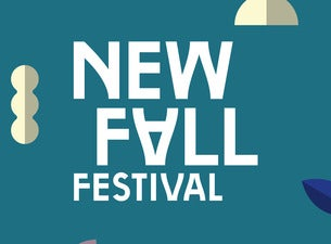 New Fall Festival