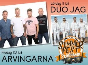 Summerfest Skärhamn