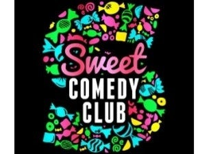 Sweet Comedy Club Norrköping