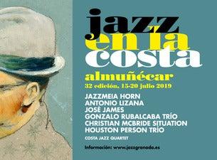 Festival Internacional de Jazz en la Costa. XXXII Edición