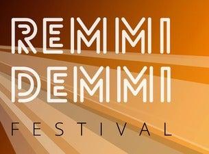 Remmi Demmi Festival