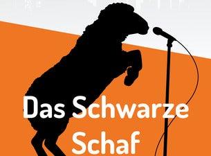 Das Schwarze Schaf - Der niederrheinische Kabarettpreis 2016