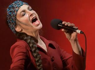 Catherine Ringer chante les Rita Mitsouko