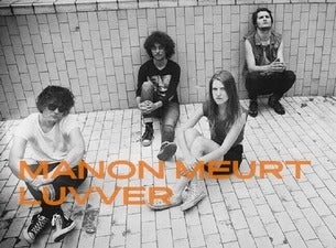 Manon Meurt & Luvver